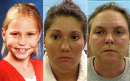 Image courtesy of telegraph.co.uk: Savannah Hardin's punishment for eating a candy bar shouldn't have caused her death.