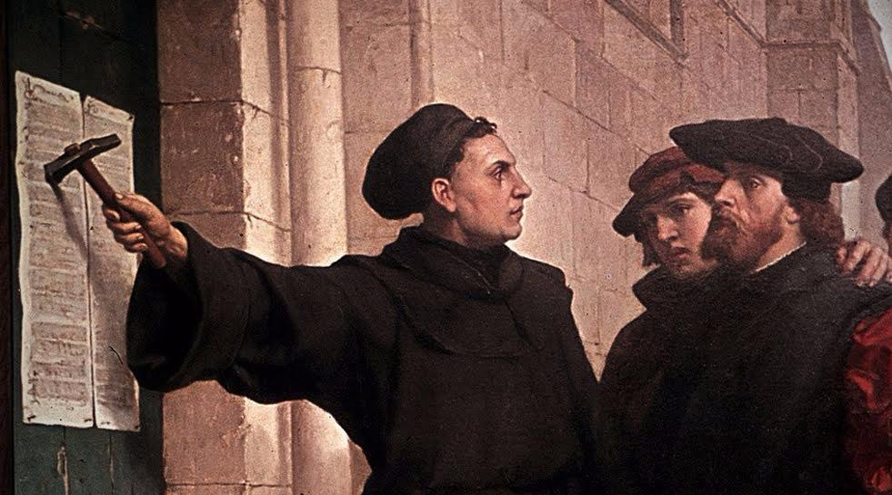 What Are Some Important Effects From the Reformation?