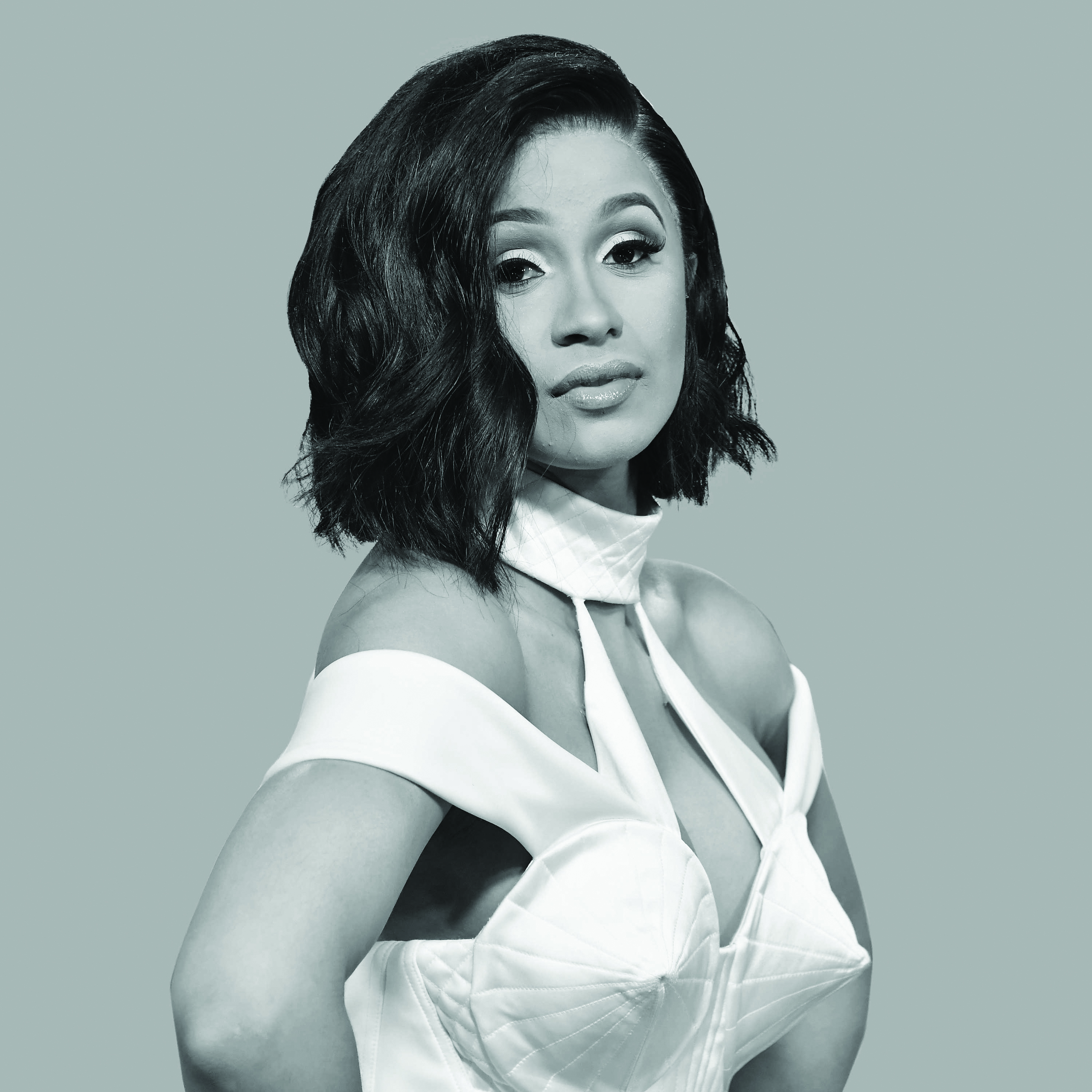 Cardi B Rapping: Cardi B Crowned As New Queen Of Rap